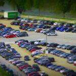 会社の駐車場のどこらにクルマを停めたらいいのか?[体験談]